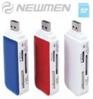 Newmen Card Reader CR303