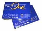 Giấy A4 Paper One (80g)