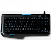 BÀN PHÍM CƠ GAME MECHANICAL LOGITECH G310 ALTAS DAWN
