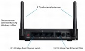 Cisco RV110W-E-G5-K9