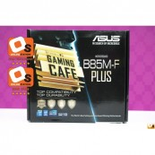 Mainboard ASUS B85M-F PLUS