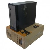 Case PC Mini Computech COM-9809S
