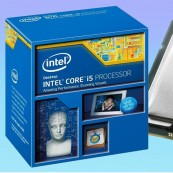 CPU Intel® Core™ i5-4690K