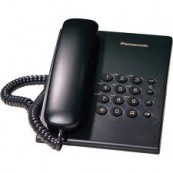 Fixed Phone PANASONIC KX-TS500