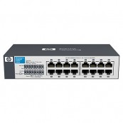 HP Switch 1410-16G 16 port 10/100/1000