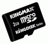 Micro SD 2GB Kingmax