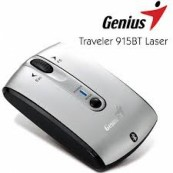 MOUSE GENIUS Laser Bluetooth 915BT