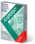 Kasperky Internet Security 2011