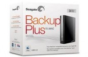 Seagate 3TB Backup Plus