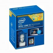 CPU Core I5 - 4590 (3.3GHz)BOX