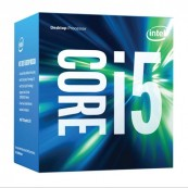 Intel Core i5 - 7600K (3.8GHz) - Box