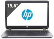 Notebook HP ProBook 450 Core i5-5200U